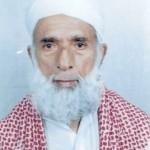Khalifa Maulana Ghulam Qadir Memon