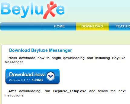 beyluxe 449
